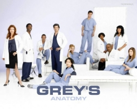 Chirurdzy, Greys Anatomy 001