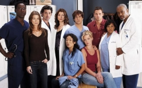 Chirurdzy, Greys Anatomy 003