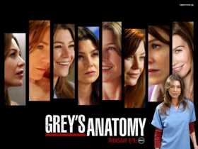 Chirurdzy, Greys Anatomy 004