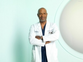 Chirurdzy, Greys Anatomy 009 James Pickens Jr