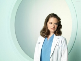Chirurdzy, Greys Anatomy 011 Sarah Drew, Dr April Kepner