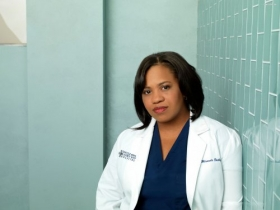 Chirurdzy, Greys Anatomy 016 Chandra Wilson