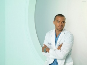 Chirurdzy, Greys Anatomy 031 Jesse Williams