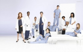Chirurdzy, Greys Anatomy 046