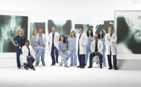 Chirurdzy, Greys Anatomy 047