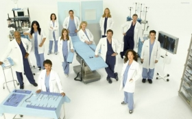 Chirurdzy, Greys Anatomy 048
