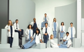 Chirurdzy, Greys Anatomy 049
