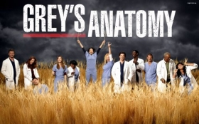Chirurdzy - Grey's Anatomy