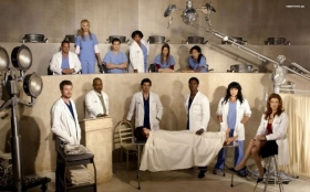 Chirurdzy, Greys Anatomy 054