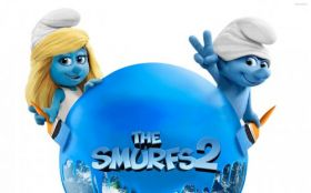 Smerfy 2 001 The Smurfs 2
