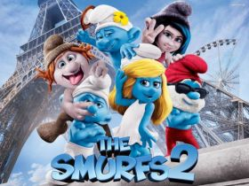 Smerfy 2 014 The Smurfs 2