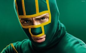 Kick-Ass 2 002 Aaron Taylor-Johnson