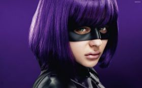 Kick-Ass 2 009 Hit-Girl
