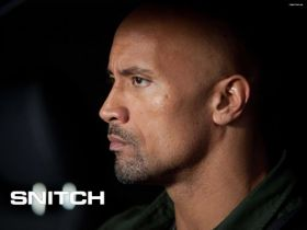 Infiltrator, Snitch 07 Dwayne Johnson