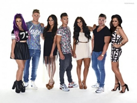Ekipa z Newcastle, Geordie Shore 004