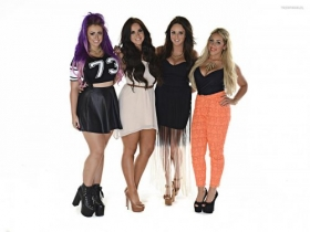 Ekipa z Newcastle, Geordie Shore 005