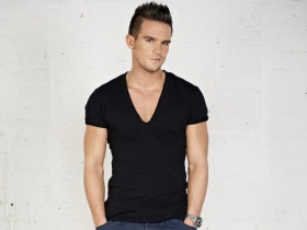 Ekipa z Newcastle, Geordie Shore 009 Gaz