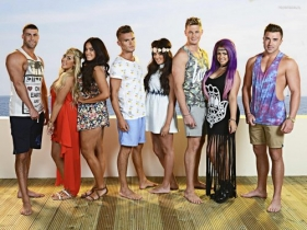 Ekipa z Newcastle, Geordie Shore 035