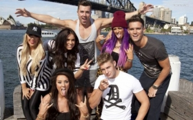 Ekipa z Newcastle, Geordie Shore 039