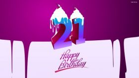 Urodziny, Happy Birthday 015 21