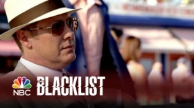 Czarna Lista - The Blacklist 004 Raymond Red Reddington