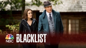 Czarna Lista - The Blacklist 006 Reddington, Keen
