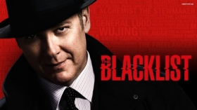 Czarna Lista - The Blacklist 009 Raymond Red Reddington