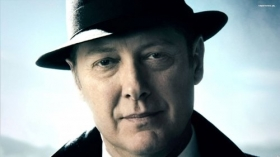 Czarna Lista - The Blacklist 010 Raymond Red Reddington