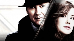 Czarna Lista - The Blacklist 011 Reddington, Keen