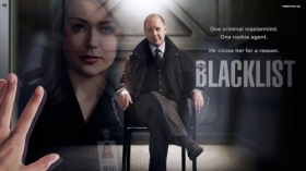 Czarna Lista - The Blacklist 013 Reddington, Keen