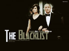 Czarna Lista - The Blacklist 014 Reddington, Keen