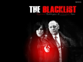 Czarna Lista - The Blacklist 017 Reddington, Keen