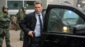 Czarna Lista - The Blacklist 018 Donald Ressler