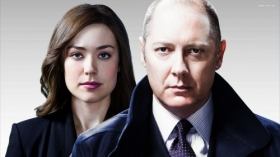 Czarna Lista - The Blacklist 019 Reddington, Keen
