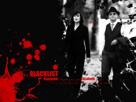 Czarna Lista - The Blacklist 020 Reddington, Keen