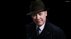 Czarna Lista - The Blacklist 022 Raymond Red Reddington