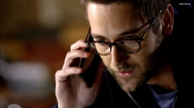 Czarna Lista - The Blacklist 029 Ryan Eggold jako Tom Keen
