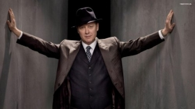 Czarna Lista - The Blacklist 033 James Spader jako Raymond Red Reddington