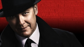 Czarna Lista - The Blacklist 048 James Spader jako Raymond Red Reddington