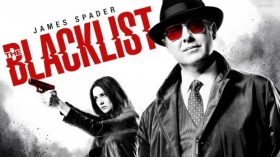 Czarna Lista - The Blacklist 052 Elizabeth Keen, Raymond Red Reddington