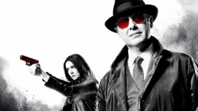 Czarna Lista - The Blacklist 053 Elizabeth Keen, Raymond Red Reddington