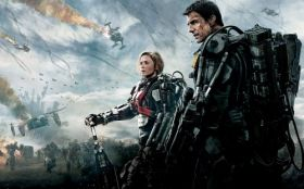 Na Skraju Jutra - Edge of Tomorrow 002