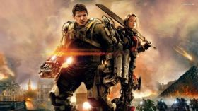 Na Skraju Jutra - Edge of Tomorrow 004
