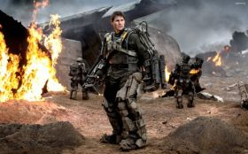 Na Skraju Jutra - Edge of Tomorrow 005