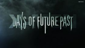 X-Men Days of Future Past 003 Logo