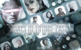 X-Men Days of Future Past 004