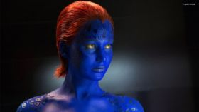 X-Men Days of Future Past 014 Raven, Mystique