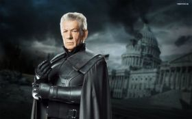 X-Men Days of Future Past 020 Old Magneto