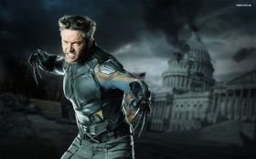 X-Men Days of Future Past 025 Wolverine