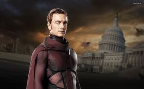 X-Men Days of Future Past 028 Young Magneto